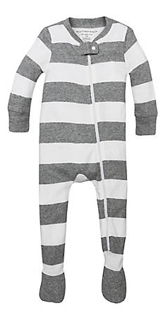 rugby stripe sleeper