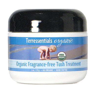 fragrance-free terrific tush treatment