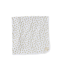 bee essentials honeybee blanket