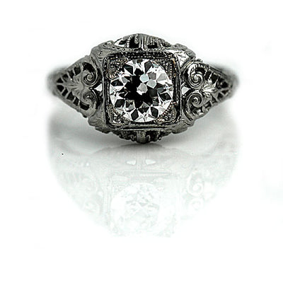 Engagement Ring Layaway Plan