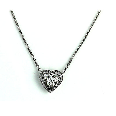 History of Antique & Vintage Diamond Necklaces