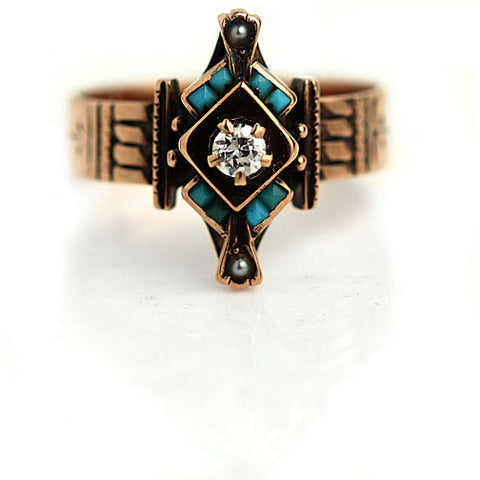 https://vintagediamondring.com/collections/victorian-engagement-rings/products/victorian-diamond-and-turquoise-ring?variant=29599760777313