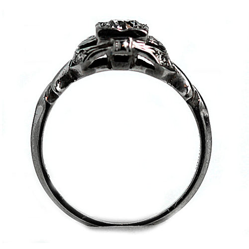 .35 Carat Antique Diamond Engagement Ring