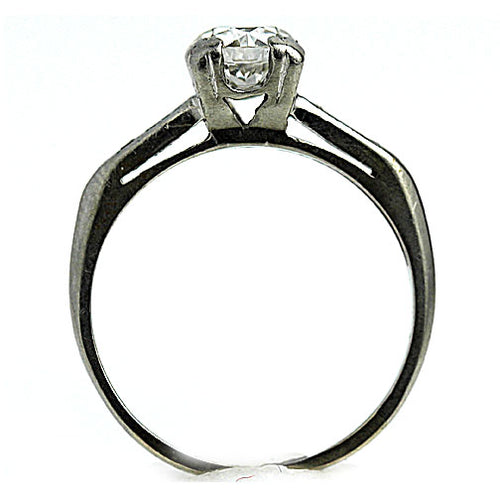 .75 Carat Antique Engagement Ring