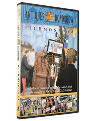 Antiques Roadshow: Richmond