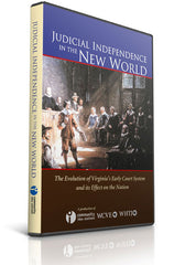 Judicial Independence in the New World