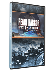 Pearl Harbor USS Oklahoma: The Final Story