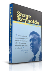 Sarge Reynolds: A Documentary