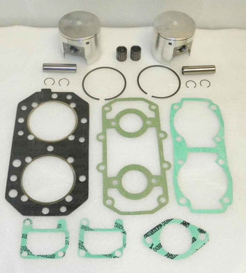 Kawasaki 550 JS Top End Rebuild Kit (82-89)