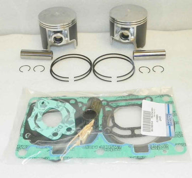 Yamaha Superjet 701 Top End Rebuild Kit 61X