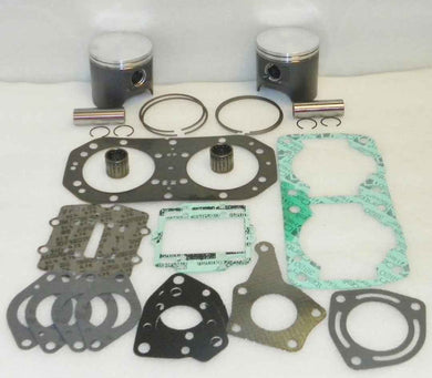 Kawasaki SX-R 03-11 Top End Rebuild Kit