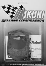 Load image into Gallery viewer, Mikuni bn44i rebuild kit