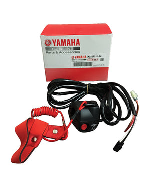 Yamaha Superjet OEM Stop/Start Switch With Lanyard