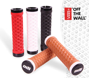 Odi Vans Lock On Grips 130mm