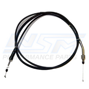 Kawasaki 550 SX 91-95 Throttle Cable