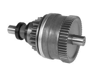 Starter Bendix/Idle Gear