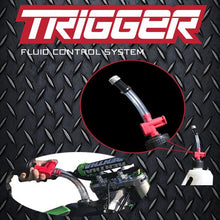 Load image into Gallery viewer, The Trigger Gas Fluid Control System