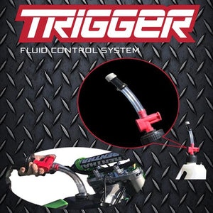 The Trigger Gas Fluid Control System