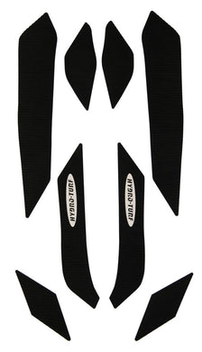Sea-Doo Spark 2Up (14-19) Hydro-Turf Mat Kit