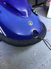 Load image into Gallery viewer, Jet Ski Hydro Turf Install