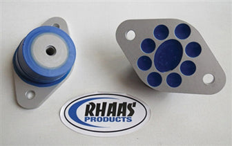Rhaas Kawasaki 650 / 750 / 800 Billet Engine Mount