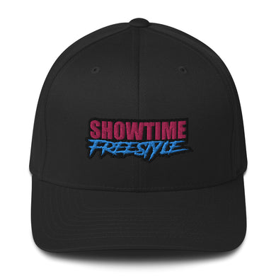 Showtime Freestyle Flex Fit Cap