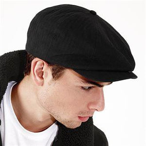 Adonis & Grace Newsboy Style Peaky Blinder Cap - BrandClearance