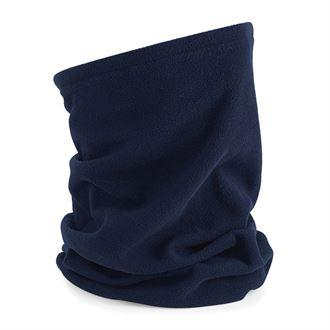 Rural Apparel Morf Microfleece Thermal Neckwear Navy - BrandClearance