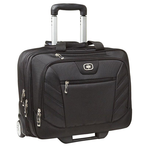 Ogin Lucin Breifcase Carry On Laptop Travel Bag OG006-Custom Teamwear