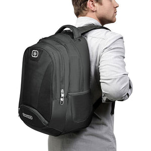 Ogio Bullion Backpack - BrandClearance