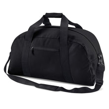 Load image into Gallery viewer, BagBase Classic Holdall Travel Bag BG022