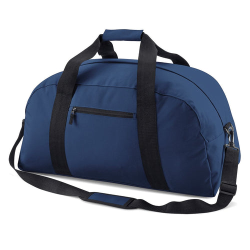 BagBase Classic Holdall Travel Bag BG022 French Navy