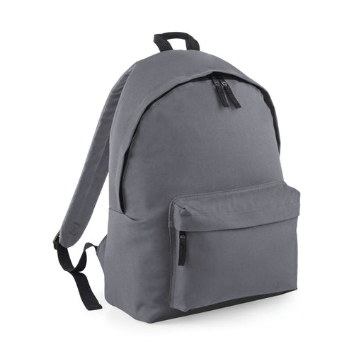 Bag Base Maxi Fashion Backpack B125L Grey