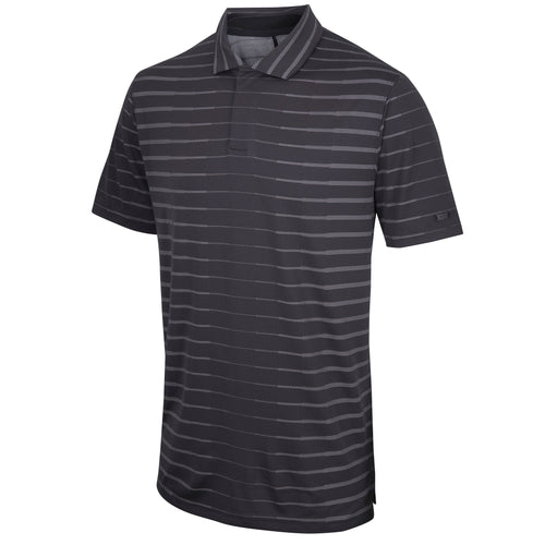 Nike Dri Fit Vapor Golf Polo Shirt NK289 Black