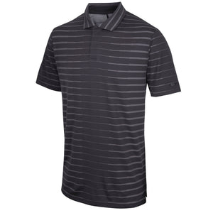 Nike Dri Fit Vapor Golf Polo Shirt NK289 Black-Custom Teamwear