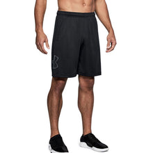 Load image into Gallery viewer, Under Armour Technical Graphic Shorts Black UA017-Custom Teamwear