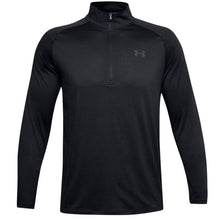 Load image into Gallery viewer, Under Armour Technical 2.0 Half Zip Training Top UA004