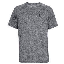 Load image into Gallery viewer, Under Armour Technical Short Sleeve Gym T-Shirt UA005 Grey-Custom Teamwear