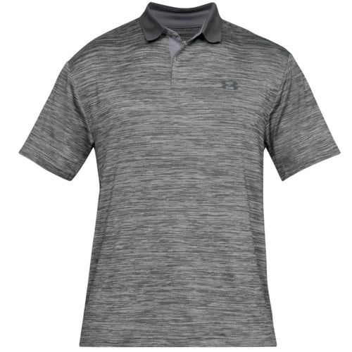 Under Armour Technical Performance Polo Shirt UA006 Grey