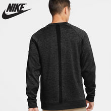 Load image into Gallery viewer, Nike Dri Fit Player Long Sleeve Golf Crew NK319 Grey