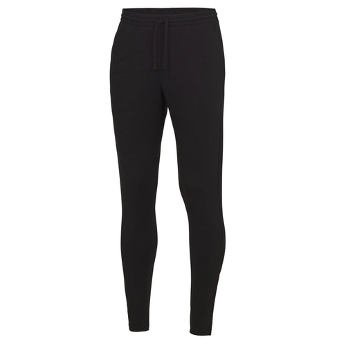 AWD Just Cool Tapered Cool Gym Jog Pants JC082 Black