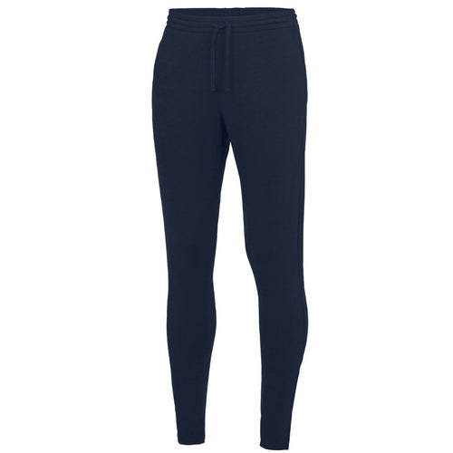 AWD Just Cool Tapered Cool Gym Jog Pants JC082 Navy