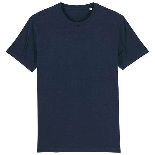 Stanley Stella Organic Cotton Unisex Iconic T-Shirt SX001 French Navy