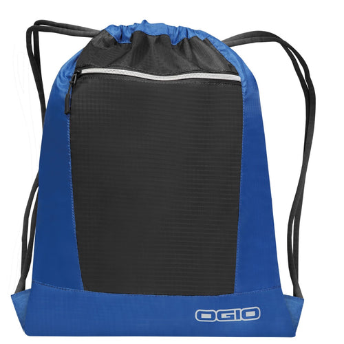 Ogio Endurance Pulse Gym Travel Pack OG025 Cobalt Blue