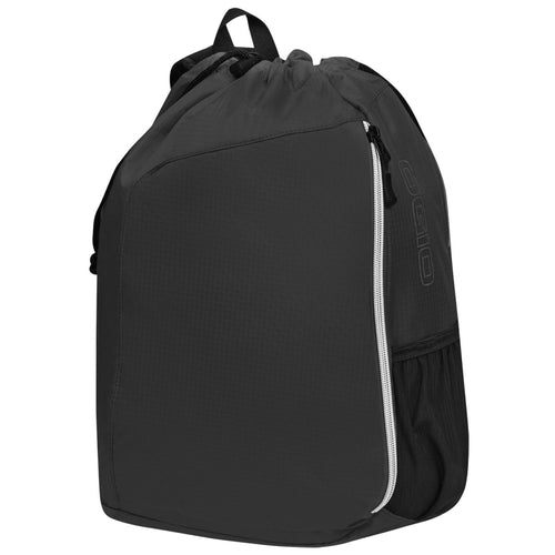 Ogio Endurance Sonic Sports Technical Backpack OG026 Black-Custom Teamwear