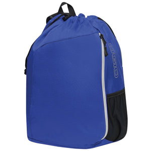 Ogio Endurance Sonic Sports Technical Backpack OG026 Cobalt Blue-Custom Teamwear