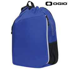 Load image into Gallery viewer, Ogio Endurance Sonic Sports Technical Backpack OG026 Cobalt Blue-Custom Teamwear