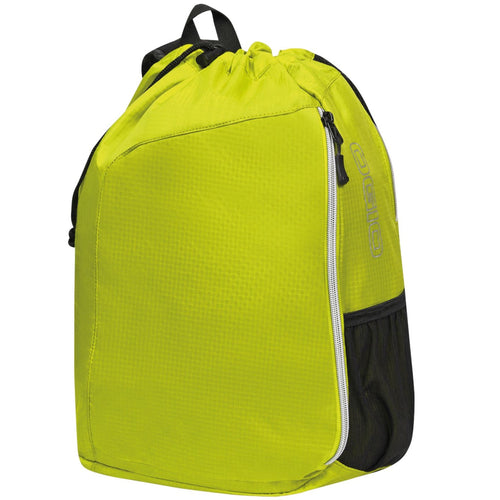 Ogio Endurance Sonic Sports Technical Backpack OG026 Lime Black-Custom Teamwear