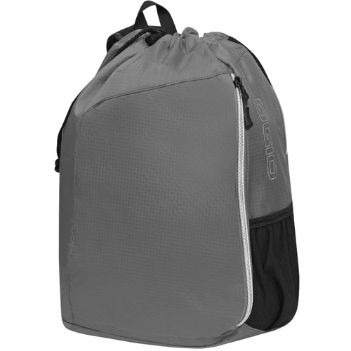 Ogio Endurance Sonic Sports Technical  Backpack OG026 Grey Black