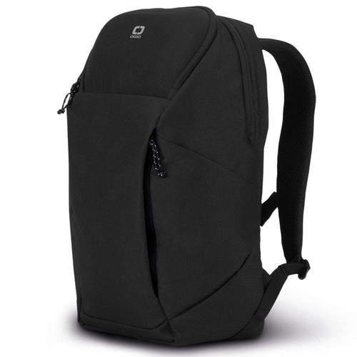 Ogio Luxury Flux 420 Backpack Sports Bag OG034 Black-Custom Teamwear